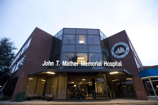Mather Hospital Today