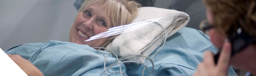 Mather Hospital - Hyperbaric Oxygen Therapy